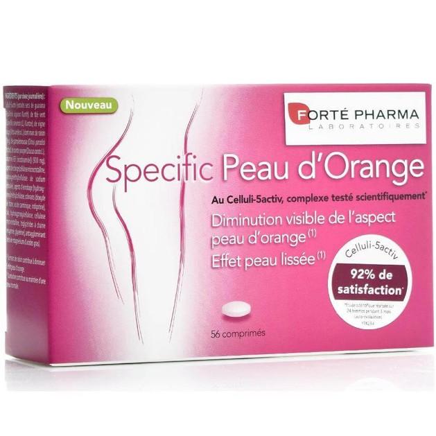 Forte Pharma Specific Peau d\' Orange 56Tabs