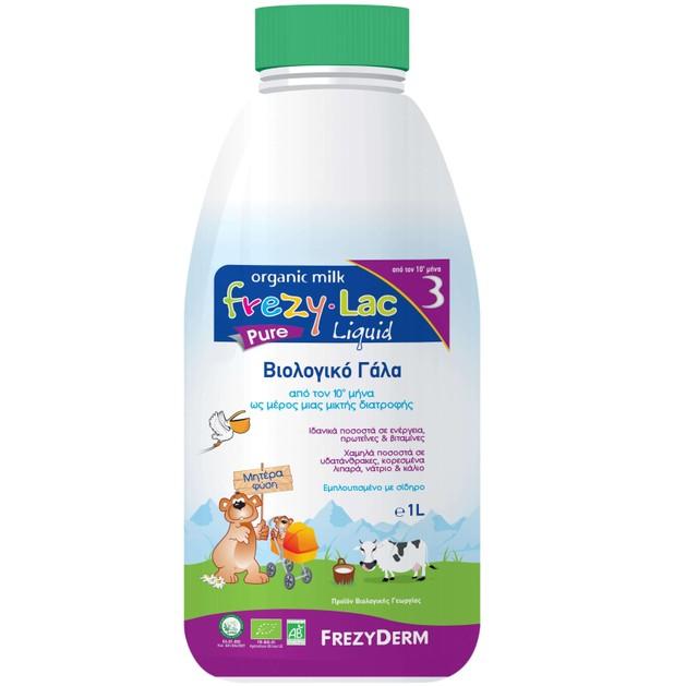 Frezyderm Frezylac Pure 3 Liquid 1Lt