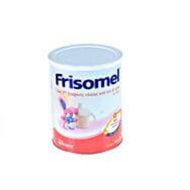 Nounou Frisomel Γάλα Από Τον 6ο Μήνα  900γρ