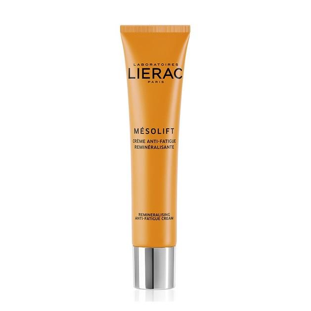 Lierac Mesolift Remineralising Anti-Fatique Cream Αναζωογονητική Κρέμα Κατά της Κουρασμένης Επιδερμίδας 40ml