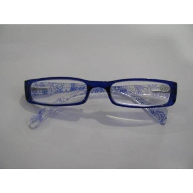 Eyelead Γυναικεία Γυαλιά Διαβάσματος Γαλαζιο Κοκκαλινο E126