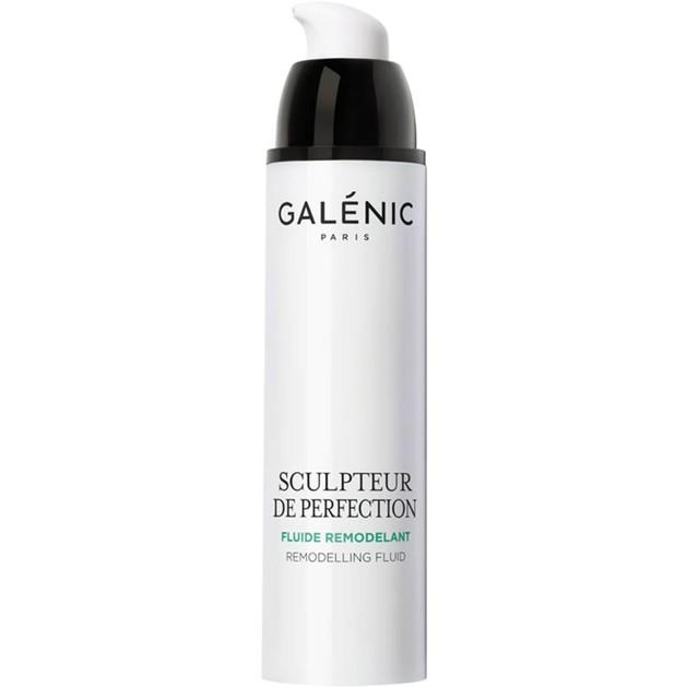 Galenic Sculpteur de Perfection Fluide RemodelantΛεπτόρρευστη Κρέμα Λείανσης, Αναμόρφωσης για Κανονικές Μικτές Επιδερμίδες 50ml
