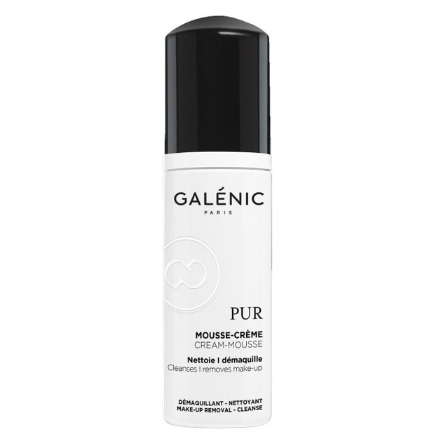 Galenic Pur Mousse-Creme 150ml