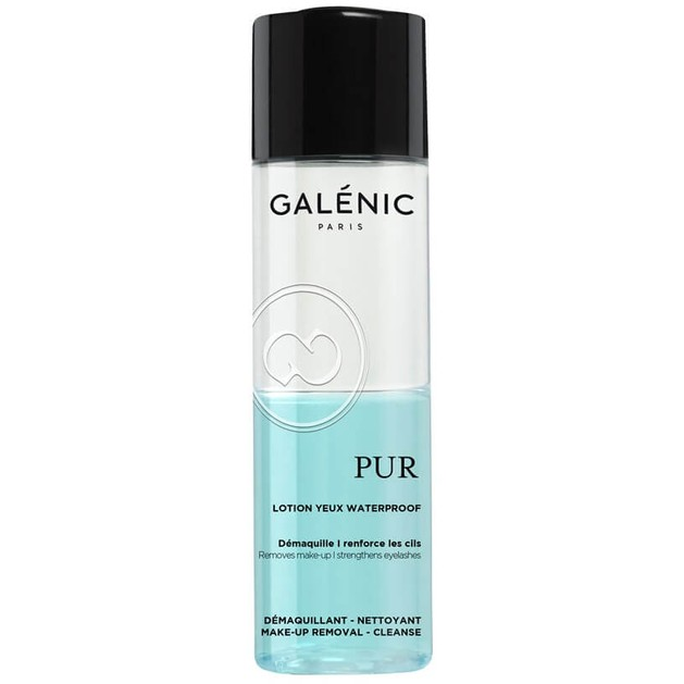 Pur Lotion Yeux Waterproof 125ml - Galenic
