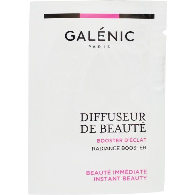 Δείγμα Galenic Diffuseur De Beaute Radiance Booster Λάμψης που Απαλύνει Από τα Σημάδια Κούρασης 2ml