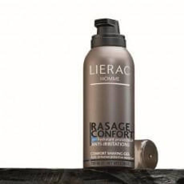 Lierac Homme Gel De Rasage 150ml