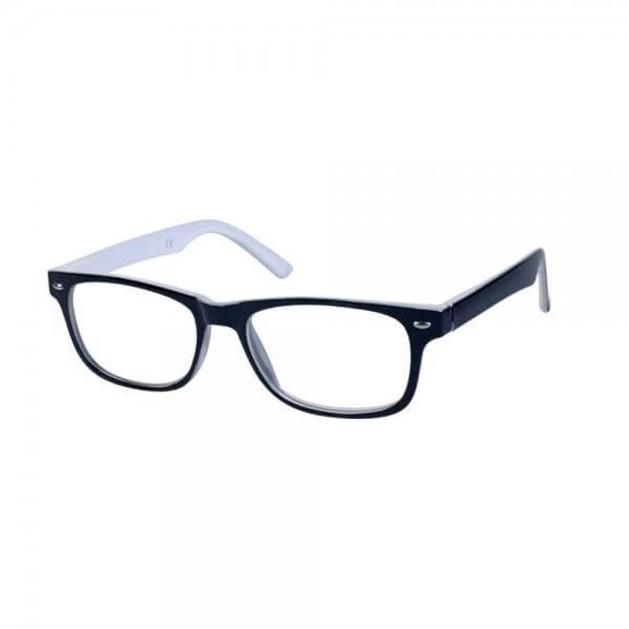 Eyelead Γυαλιά Διαβάσματος Μαύρο Ασπρο E150