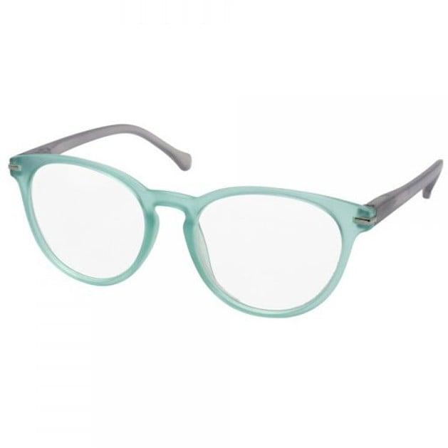 Eyelead Γυαλιά Διαβάσματος Unisex Τυρκουάζ - Γκρι Κοκκάλινο Ε177