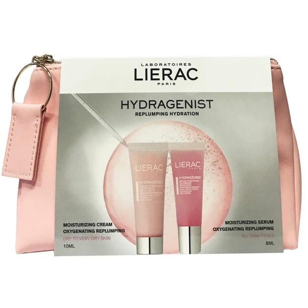 Lierac Hydragenist Creme 10ml & Δώρο Serum 8ml