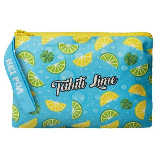 Δώρο Hei Poa Tahiti Lime Καλοκαιρινό Τσαντάκι 1 Τεμάχιο