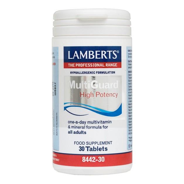 Lamberts Multi-Guard 30tabs