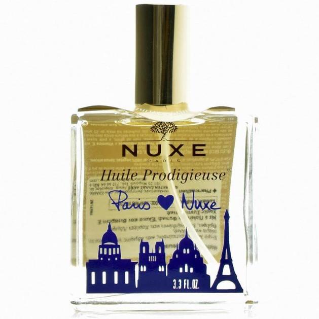 Nuxe Huile Prodigieuse Limited Edition Ξηρό Ενυδατικό Λάδι για Πρόσωπο, Μαλλιά & Σώμα 100ml