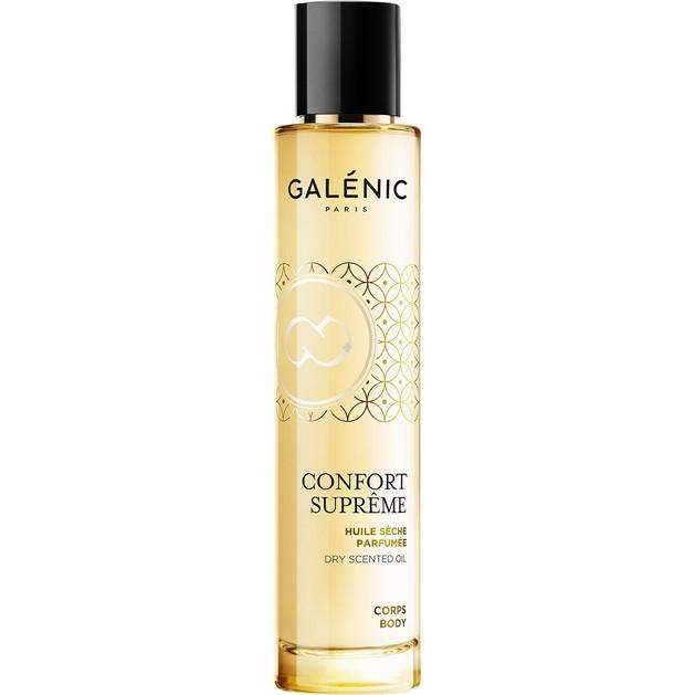 Δώρο Galenic Mini Sizer Confort Supreme Huile Seche Parfume Ξηρό Έλαιο Θρέψης Σώματος 15ml