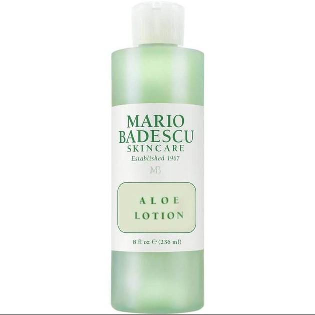 Mario Badescu Aloe Lotion Δραστική, Καταπραϋντική Lotion για Βαθύ Καθαρισμό 236ml