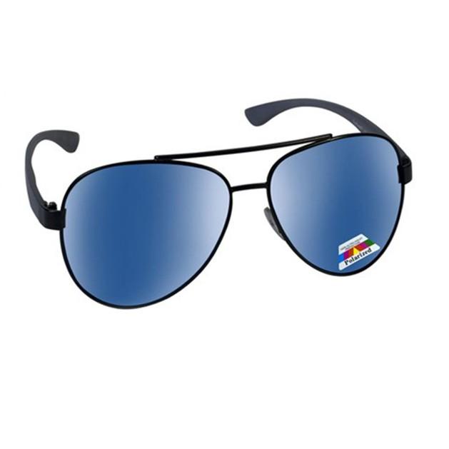 Eyelead Γυαλιά Ηλίου Unisex με Γκρι Σκελετό L637