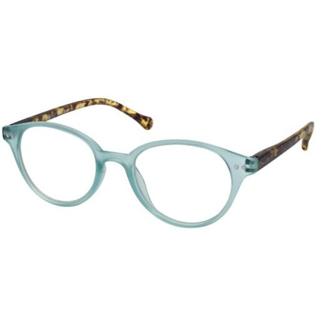 Eyelead Γυαλιά Διαβάσματος Unisex Γαλάζιο Ταρταρούγα E161