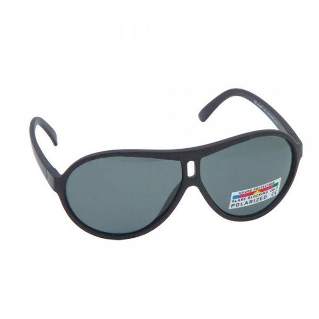 EYELEAD Γυαλιά Ηλίου Παιδικά με Μαύρο Σκελετό K1017