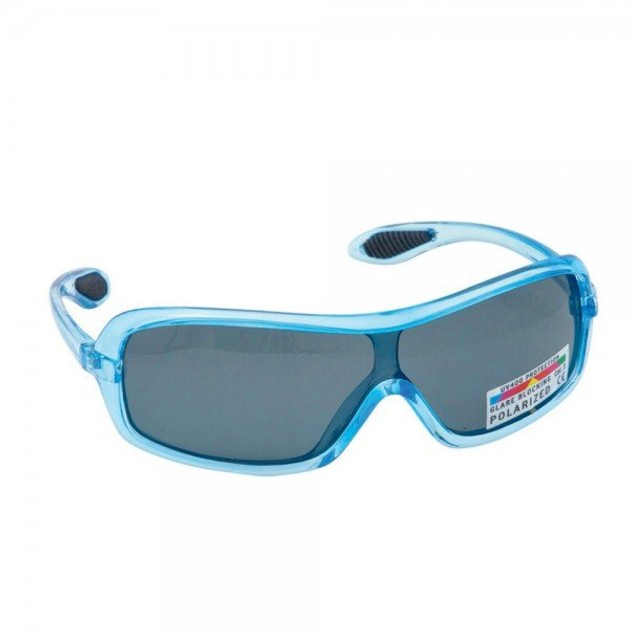 EYELEAD Γυαλιά Ηλίου Παιδικά με Γαλάζιο Σκελετό K1024