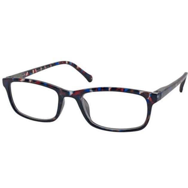 Eyelead Γυαλιά Διαβάσματος Unisex με Πολύχρωμο Κοκκάλινο Σκελετό E164
