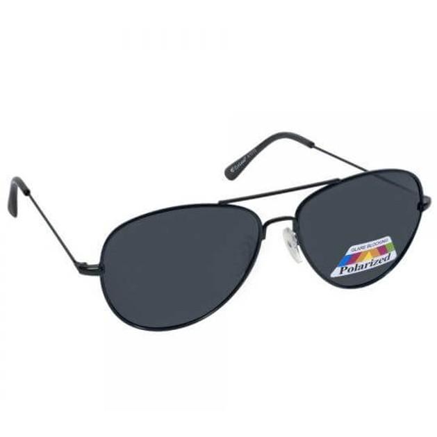 Eyelead Γυαλιά Ηλίου Παιδικά με Μαύρο Σκελετό Κ1038