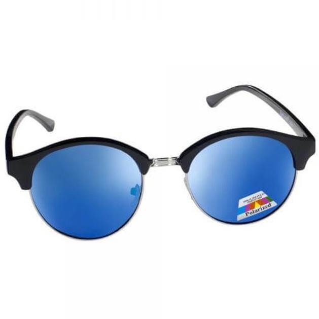 Eyelead Γυαλιά Ηλίου Unisex με Μαύρο Σκελετό L644