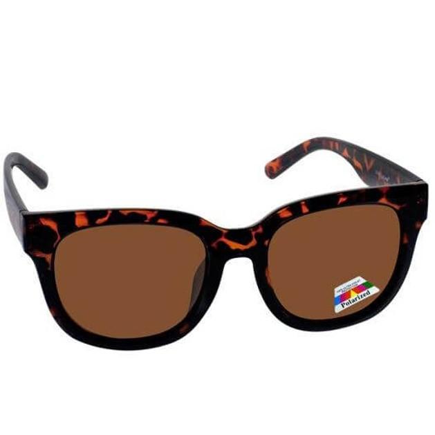 Eyelead Γυαλιά Ηλίου Unisex με Σκελετό Ταρταρούγα L639