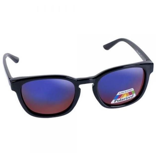 Eyelead Γυαλιά Ηλίου Unisex με Μαύρο Σκελετό L625
