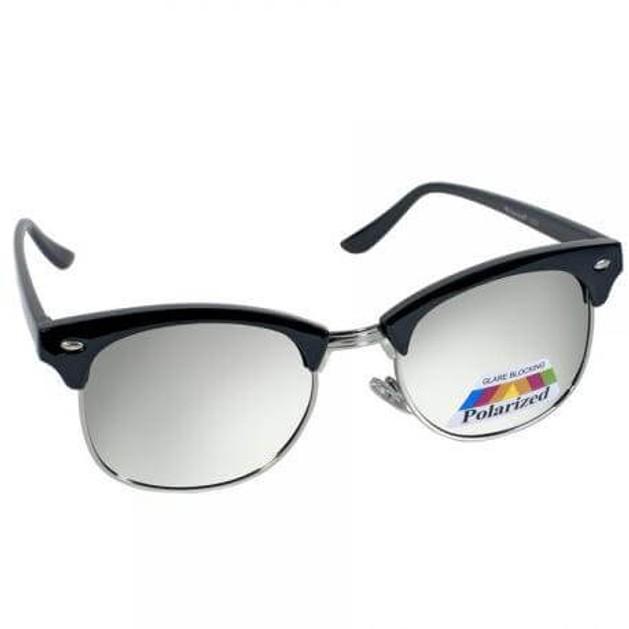 Eyelead Γυαλιά Ηλίου Unisex με Μαύρο Σκελετό L633