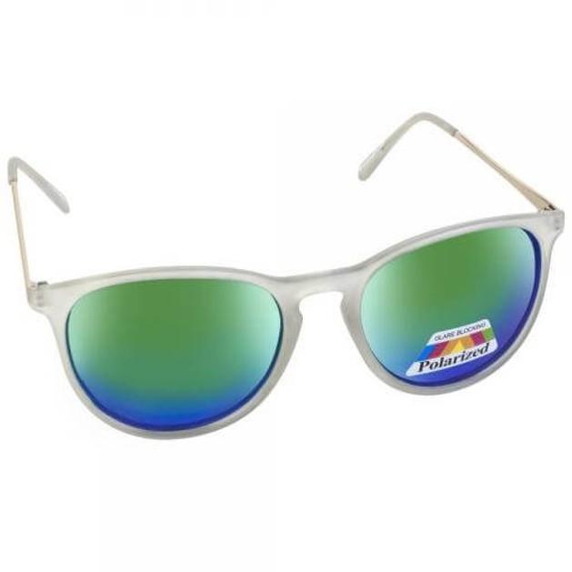 Eyelead Γυαλιά Ηλίου Unisex με Διάφανο Σκελετό L623