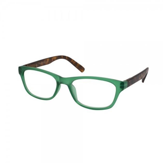 Eyelead Unisex Γυαλιά Διαβάσματος με Πράσινο Σκελετό E170