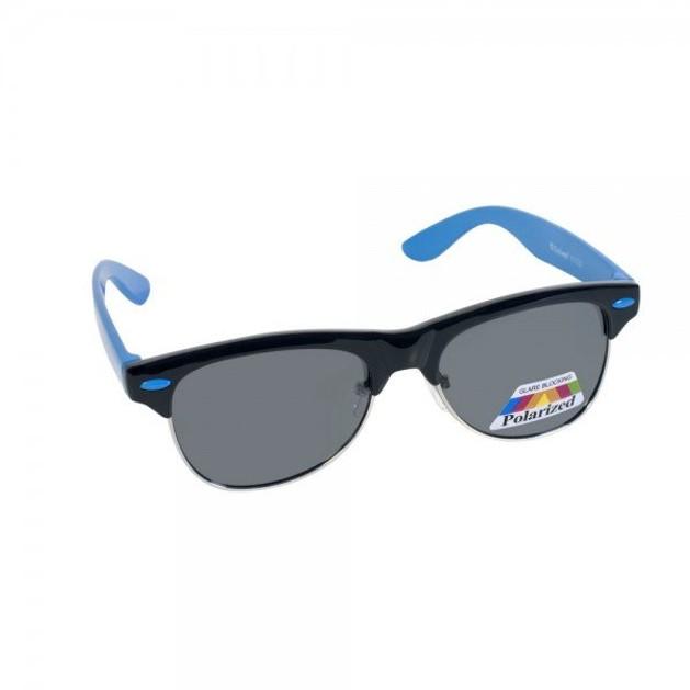 Eyelead Γυαλιά Ηλίου Παιδικά με Μαύρο Μπλε Σκελετό K1033