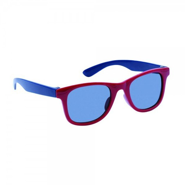 EYELEAD Γυαλιά Ηλίου Παιδικά με Κόκκινο Μπλε Σκελετό K1057