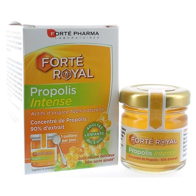 Forte Pharma Propolis Intense 90% Συμπύκνωμα Φυσικής Πρόπολης 40gr
