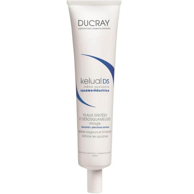 Ducray Kelual DS Creme Apaisante Squamoreductrice 40ml