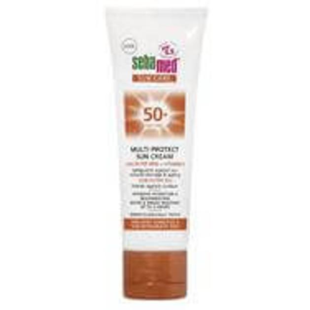 Sebamed Sun Cream - Spf50 Αντηλιακή Κρέμα 75 ml