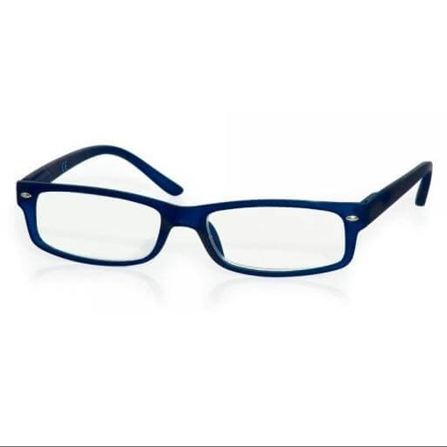 EyeLead Γυαλιά Πρεσβυωπίας από Καουτσούκ σε Μπλε Χρώμα E135