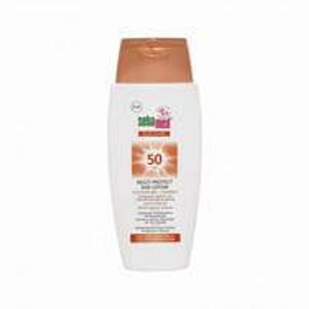 Sebamed Sun Lotion Spf50+ Αντιηλιακή Λοσιόν 150 ml