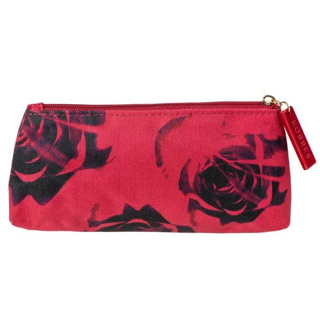 Δώρο Korres Wild Rose Mini Νεσεσέρ