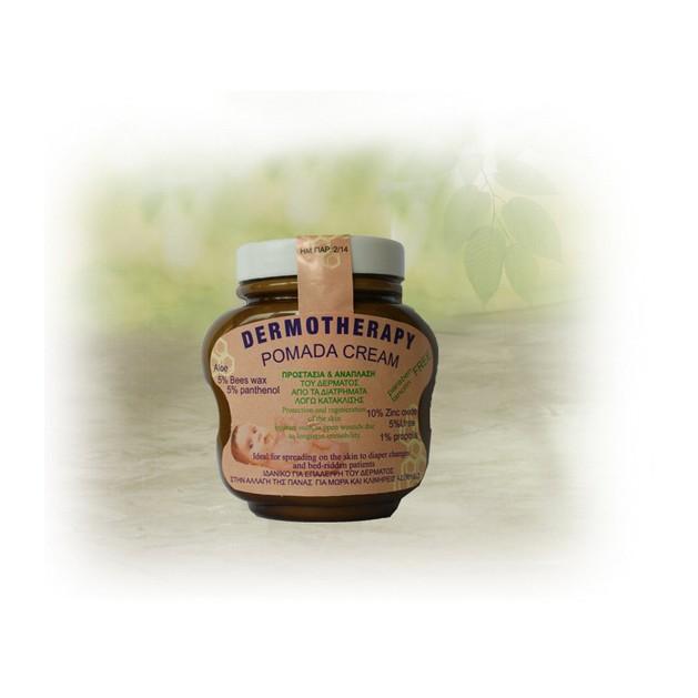 Erythro Forte Dermotherapy Pomada Cream, Προστασία & Ανάπλαση Κρέμα 150gr