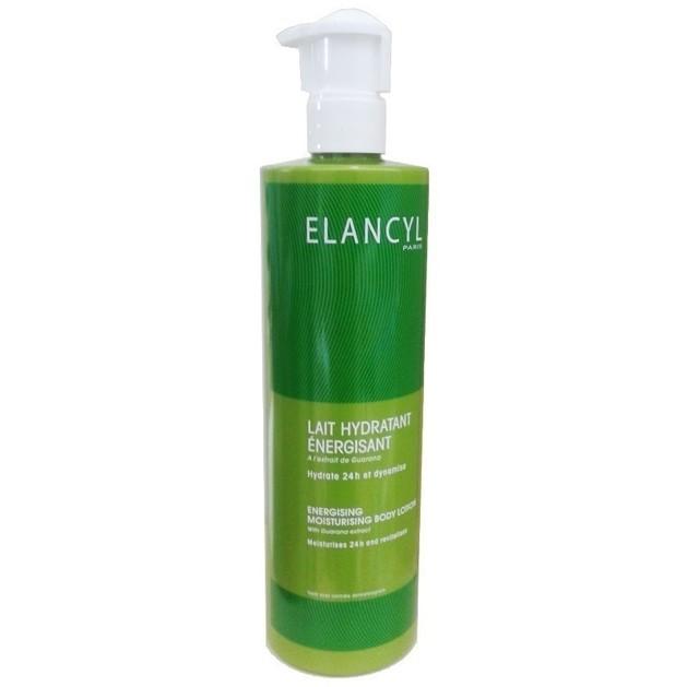 Elancyl Energising Moisturising Body Lotion 400ml