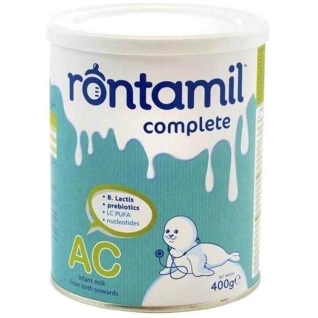 Rontamil AC από τη Γέννηση 400gr