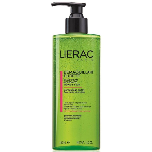 Lierac Demaquillant Purete 400ml