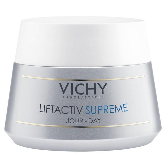 Vichy Liftactiv Supreme Limited Edition Αντιρυτιδική Κρέμα Προσώπου, Αποτέλεσμα Lifting για Επανόρθωση Ρυτίδων που Διαρκεί 75ml