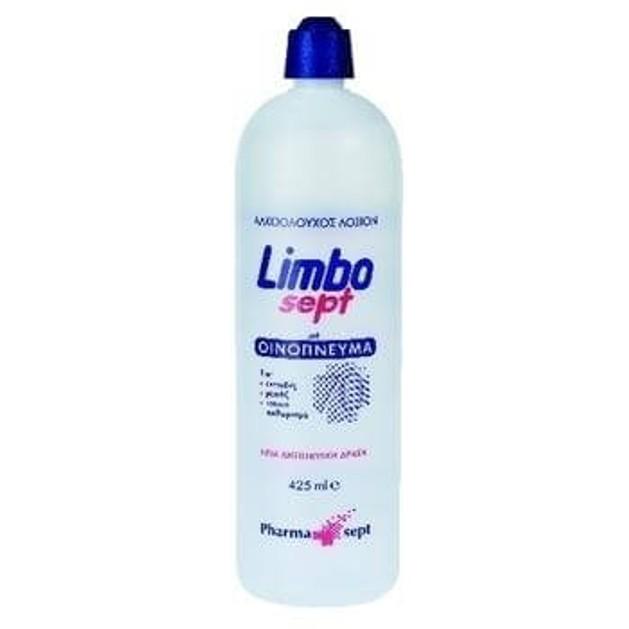 Pharmasept Limbosept 70 Βαθμών 425ml