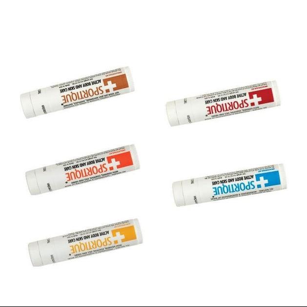 Sportique Lip Balm Πλήρως Φυσικό 4,2g