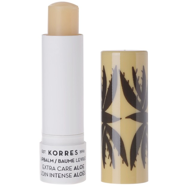 Lip Balm Extra Care Aloe 5ml - Korres