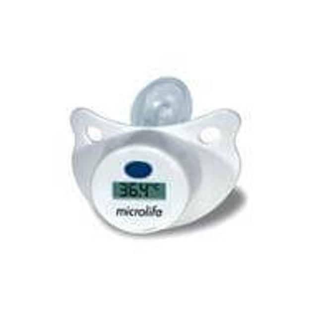 Microlife ΜΤ 1751 Θερμόμετρο Πιπίλα Για Στοματική Μέτρηση