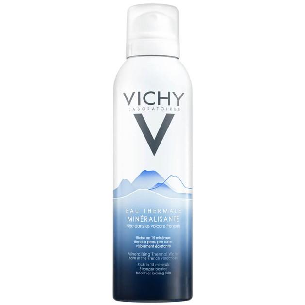 Δώρο Vichy Eau Thermale Mineralisante Ιαματικό Μεταλλικό Νερό για Ευαίσθητες Επιδερμίδες 50ml