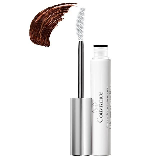 Avene Couvrance Mascara Haute Tolerance Καφέ Χρώμα 7ml