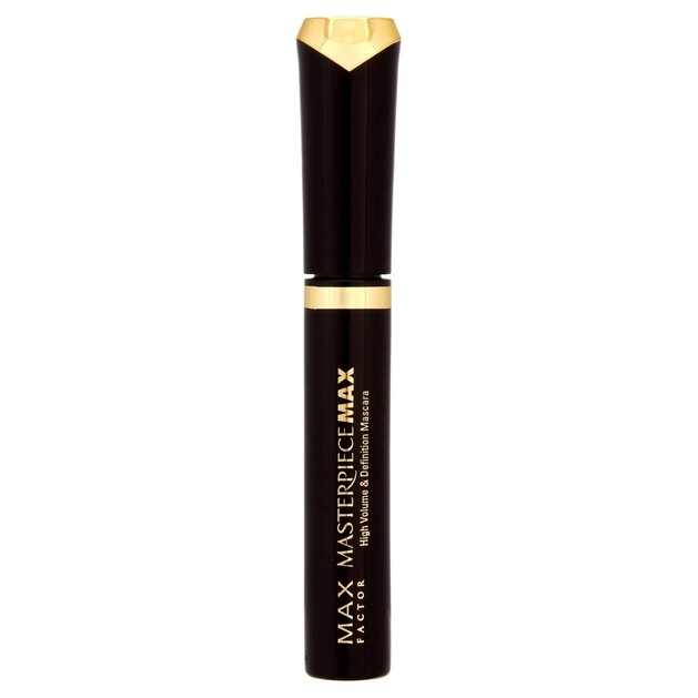 Max Factor Masterpiece MAX High Volume and Definition Mascara Black 7.2ml